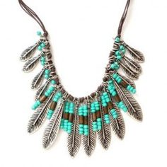 Jewelry For Women: Best Vintage Turquoise Jewelry Fashion Sale Online | TwinkleDeals.com Page 9