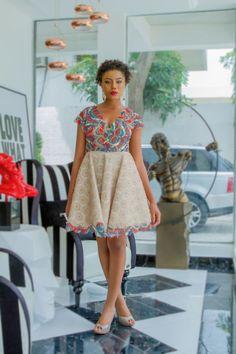 Trish O Couture ~African fashion, Ankara, kitenge, Kente, African prints, Senegal fashion, Kenya fashion, Nigerian fashion, Ghanaian fashion ~DKK