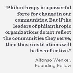 MCF Philanthropy Fellowship | Bush Foundation