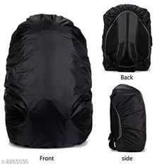 Orthopedics Waterproof Backpack Rain Protector Cover Material: Polyester Size: Free Size Suitable For: 30 - 40 L Backpack Description: It Has 1 Piece Of Waterproof Backpack Rain Protector Cover Country of Origin: India Sizes Available: Free Size   Catalog Rating: ★4 (1303)  Catalog Name: Elegant Unique Personal Other Home Utilities CatalogID_301578 C125-SC1569 Code: 281-2265030-