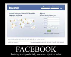 #SocialAlly #Facebook humor!