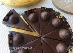 Kubánský dort Cheesecake, Ice Cream, Cupcakes, Food, No Churn Ice Cream, Cupcake Cakes, Cheesecakes, Icecream Craft, Essen
