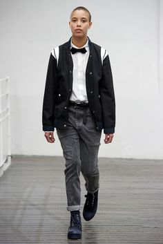 Julien David Spring 2014 Menswear - Collection - Gallery - Style.com