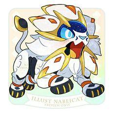 Mój ukochany pokemon