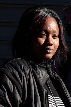 Model: Kaçak Kongo vatandaşı Fransa sevdalısı siyah derili