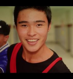 General Shang (Will) from Disney Dudez aka IM5