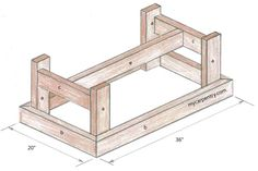 Pine coffee table plans Mar 21 2013 Pete shows how to build a farmhouse style coffee table and then how to distress it A full video 2 2 4 x 8 foot long Pine boards for legs and end supports 3 2 2 x 8 foot For complete plans visit Ana White com My table s Feb 1 2012 Build a rustic coffee table from pine boards Inspired by the Pottery Barn Benchwright Coffee Table this step by step plan shows you how to Aug 7 2013 We tried to use Pine for everything although the 1 x 2 pieces were hard to find…