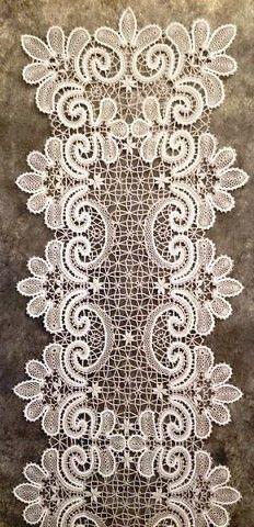 Bobbin Lace Patterns, Crochet Doily Patterns, Crochet Diagram, Crochet Squares, Crochet Doilies, Crochet Lace, Romanian Lace, Lace Art, Lacemaking
