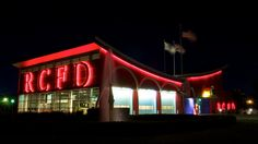 Walt Disney World - Reedy Creek Fire Department | Flickr - Photo Sharing!