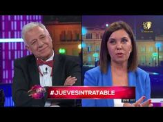 "Liliana Parodi ""Intratables sin Brancatelli no sería Intratables"""
