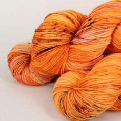 You guys! You still have time left to order our special Halloween colorway HACK-O-LANTERN! Gogogo!