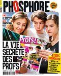 Phosphore n°400 d'octobre 2014