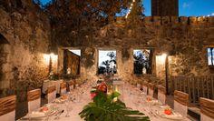 Best destination wedding hotels in the U.S. Virgin Islands   caneel resort