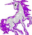 gif unicorn images | Most looked at it as peace, harmony, strength innocence, freedom ...