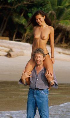 Naked women in gabon photos