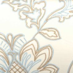 Pattern #800291H - 28 | Silk Traditions Collection | Highland Court Fabric by Duralee