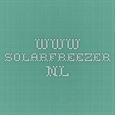 www.solarfreezer.nl
