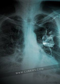 The heart <3  Photoshop - 2013  Plus de travaux sur   ==> www.cubriks.com