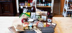 Gift Baskets - American Provisions
