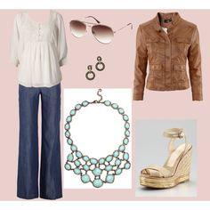 Inspired by Rachel Zoe's Style!!!