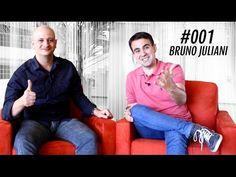 Série Maiores Coaches do Brasil | Geronimo Theml entrevista Bruno Julia...