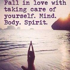 ❤️❤️ #regram via @yogainspiration #body #soul #spirit #mind #yoga #yogi #yogini…
