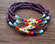Oya Eleke, Collar de Oya, Orisha, Oya Orisha collar