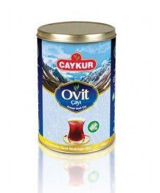 Çaykur Ovit Early Grey
