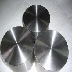 42 mm Sputter Target Iridium