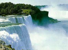 Niagarawaterval