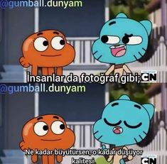 Gumball, Fowl Language Comics, Humanity Quotes, Funny Troll, Fish Cat Toy, Funny Times, Cartoon Memes, Leadership Quotes, Toy Sale