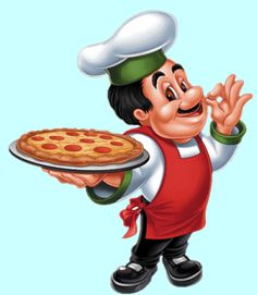Growing up in a warm, huge,lovingly close Italian something about Italians. Betty Boop, Aubergine Pizza, Pizza Gif, Bisous Gif, Chef Pictures, Chef Kitchen Decor, Pizza And More, Italian Chef, My Sister In Law