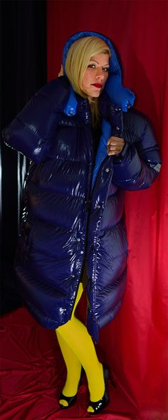 veshov coat