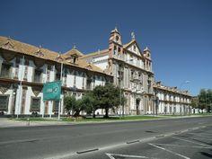 Palacio de la Merced,Cordoba,España.  www.bodegasmezquita.com