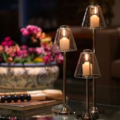 Dicas de Outono Table Lamp, Shades, Lighting, Home Decor, Table Scapes, Ideas, Houses, Lamp Table, Decoration Home
