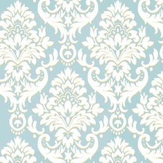 Damask. Inspiration for a necktie fabric.