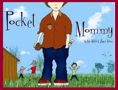 {Review & Giveaway} First Day of School isn't scary anymore with Pocket Mommy by Aila Malik