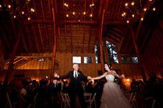 {Real Wedding} Lindsey