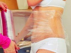 Receita Creme para perder barriga: 11 cm de gordura em apenas 12 semanas