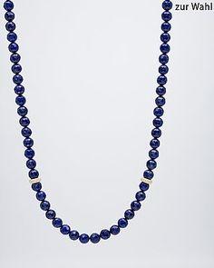 Sogni d'oro Lapis-Collier online kaufen #sognidoro #sogni #doro #Schmuck #Edelsteine #jewelry #gemstones