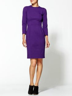 Piperlime | Avon Vale Ponte Dress