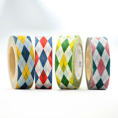 Super cute Japanese Washi Tape - 15mm��10mmade in Japan