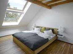 Mini-loft de Dalibor Hlavacek. Fotografia (6)