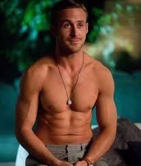 Ryan's abs