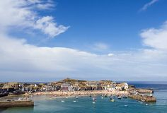 My first time in Cornwall! (Top 5 Destinations for Autumn 2014)