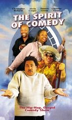 The Spirit of Comedy  - FULL MOVIE - Watch Free Full Movies Online: click and SUBSCRIBE Anton Pictures  FULL MOVIE LIST: www.YouTube.com/AntonPictures - George Anton -   Like the call of Abraham, The Spirit of Comedy is a call given to four comedians who put humor in our lives with Gods message using stand-up comedy as the vehicle. Knowing that God is doing a new thang through the gift of laughter, The Spirit of Comedy takes an edgy, urban, somewhat hip-hop approach at todays issue..