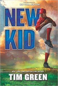 New Kid: Tim Green: 9780062208736: Amazon.com: Books