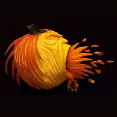 2013 pumpkin
