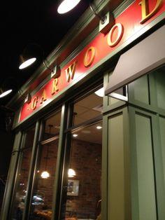 Garwoods Restaurant & Pub | Wolfeboro, NH... I used to waitress there!