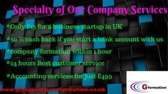 Company Formation UK. www.postingfirst.com